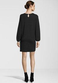 Blaumax - Jersey dress - antracite - 2