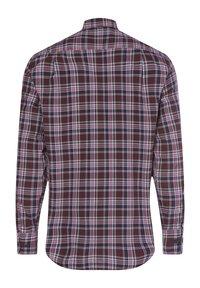 Andrew James - Shirt - bordeaux rosa - 1
