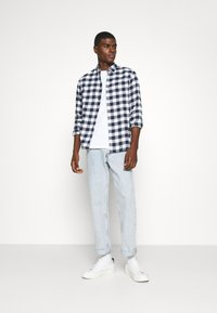 Jack & Jones - JORJAN  - Shirt - cloud dancer - 1