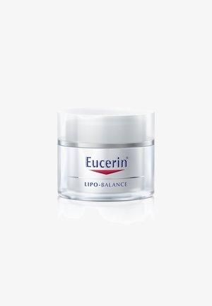 TAGESPFLEGE, NACHTPFLEGE STÄRKENDE GESICHTSPFLEGE LIPO-BALANCE I - Face cream - -