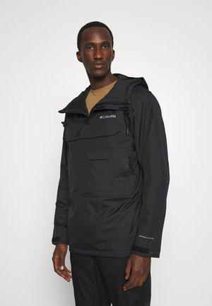 BUCKHOLLOW™ INSULATED ANORAK - Zimní bunda - black