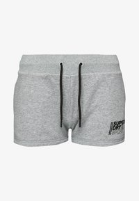 Superdry - Sports shorts - dark grey - 6