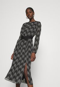 Ted Baker - ASELLI - Cocktail dress / Party dress - black - 2
