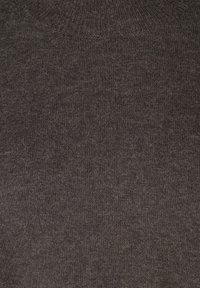 Zizzi - Jumper - dark grey - 4