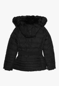 Cars Jeans - KIDS MINKA  - Winterjas - black - 1