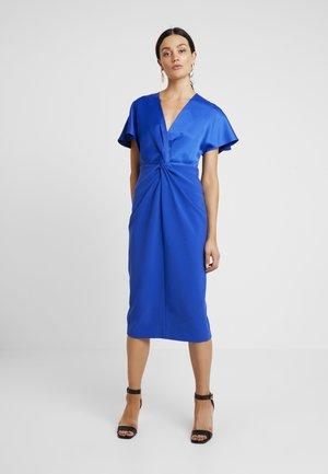 ELLAME - Koktejlové šaty/ šaty na párty - blue