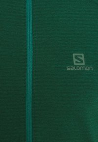 Salomon - OUTLINE MID  - Funktionstrøjer - pacific - 2