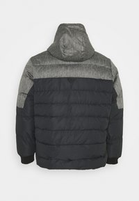 Blend - OUTERWEAR - Winterjas - charcoal mix - 1