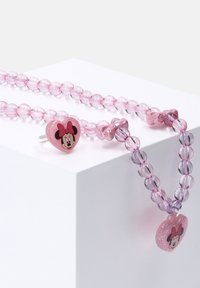 Six - Necklace - rose - 1