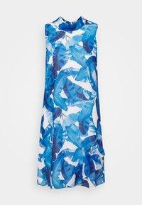 comma - Cocktail dress / Party dress - blue - 3