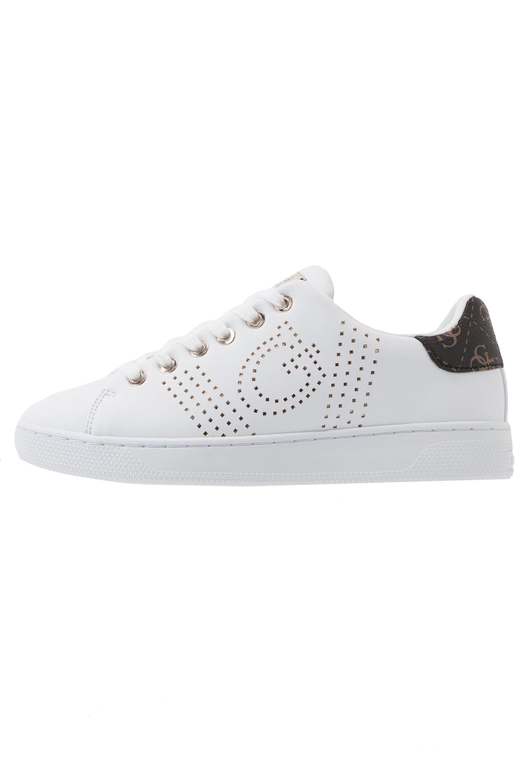 RANVO Sneaker low white