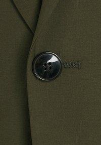 HUGO - ARTI HESTEN - Suit - dark green - 10