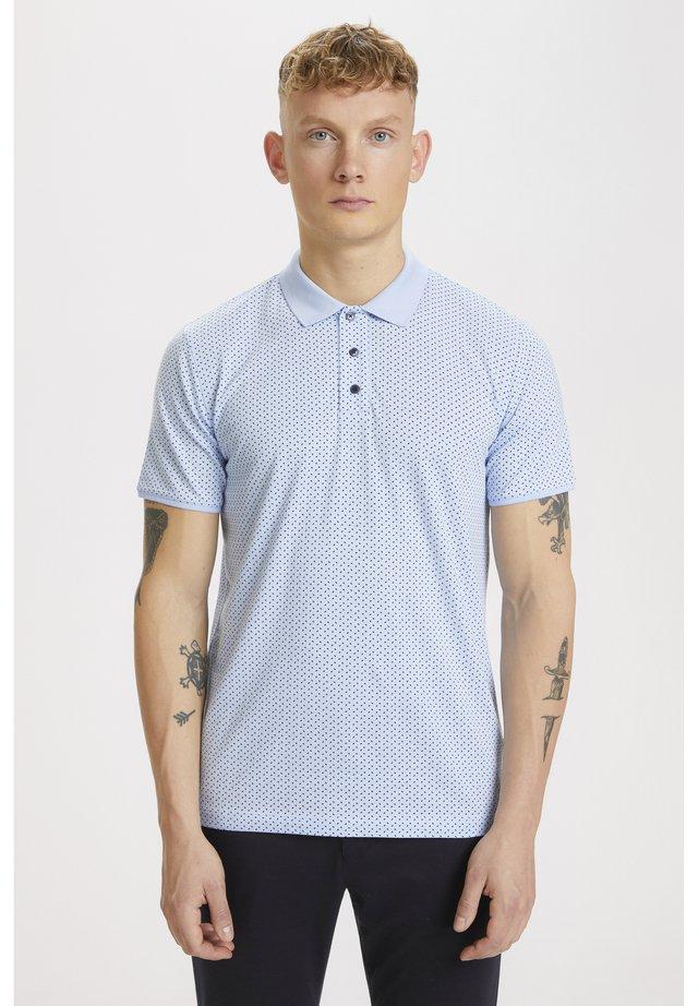 POLEO - Poloshirt - chambray blue