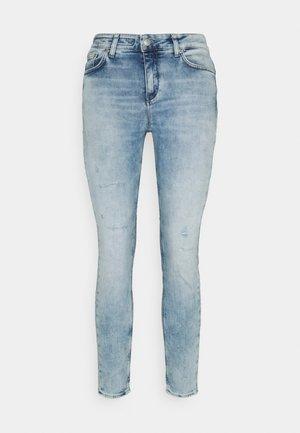 NEED - Skinny džíny - blau