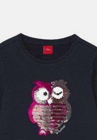 s.Oliver - Sweatshirt - dark blue - 2