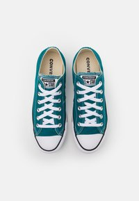 Converse - CHUCK TAYLOR ALL STAR SEASONAL COLOR UNISEX - Sneakers basse - bright spruce - 3