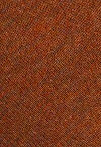 JDY - JDYELANOR PONCHO  - Cape - brown melange - 2