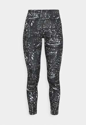 ALL OVER PRINT WORKOUT READY SPEEDWICK - Collant - black