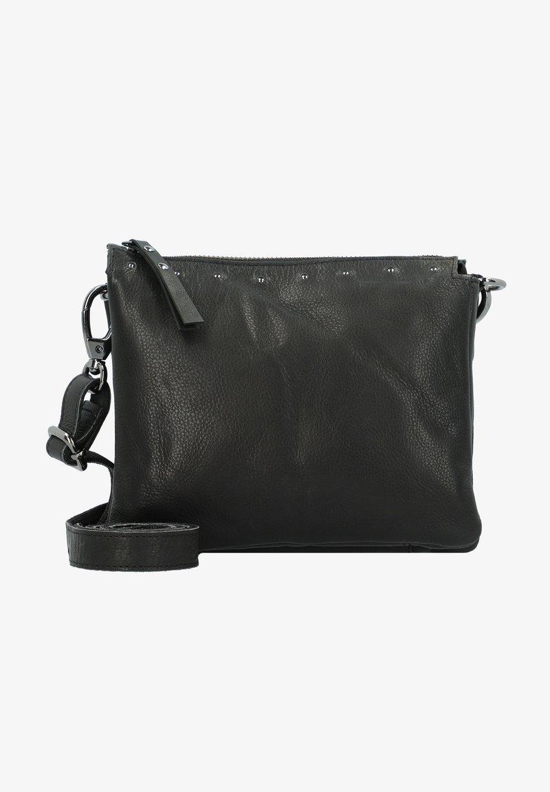 Alassio - Across body bag - schwarz