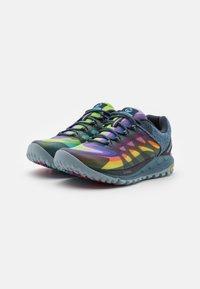 Merrell - ANTORA 2 - Zapatillas de trail running - rainbow - 1