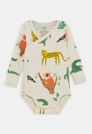 WRAP ANIMALS KOALA UNISEX  - Body - light beige
