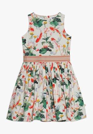 CARLI - Day dress - rose