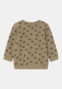 Name it - NBMTILOP 2 PACK - Sweatshirt - silver sage - 1