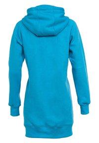 Winshape - Zip-up hoodie - sky blue - 6