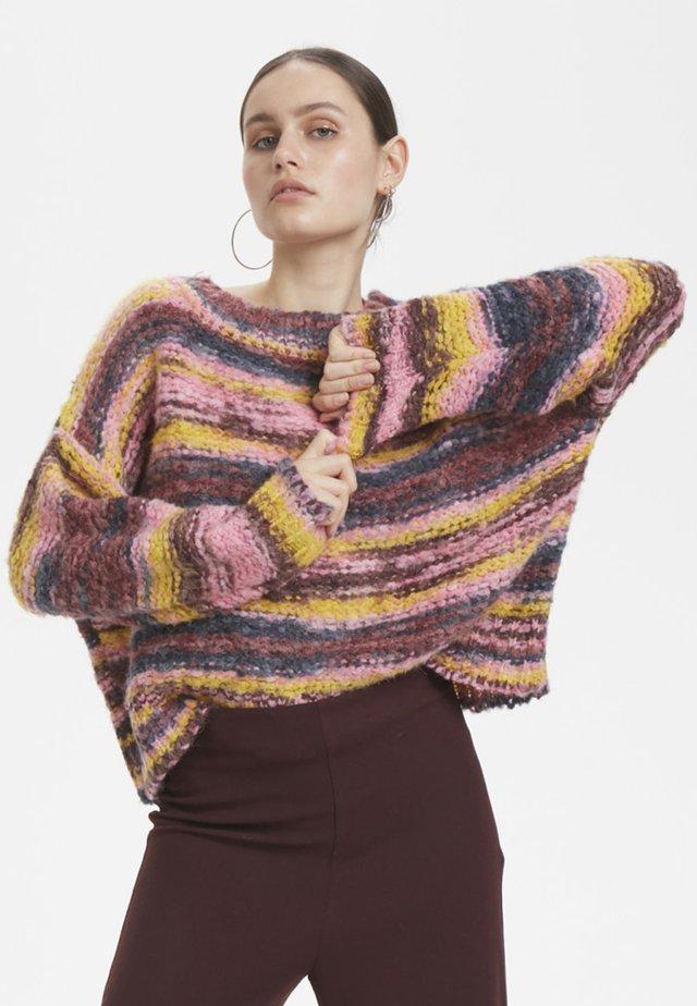 DHARIA  - Sweter - multi colour
