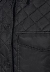 Carin Wester - JACKET COOPER - Classic coat - black - 6