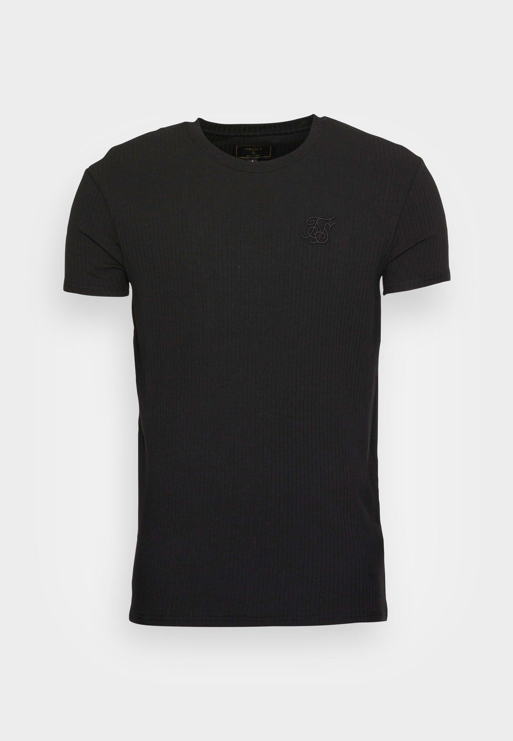 Herren GYM TEE - T-Shirt basic