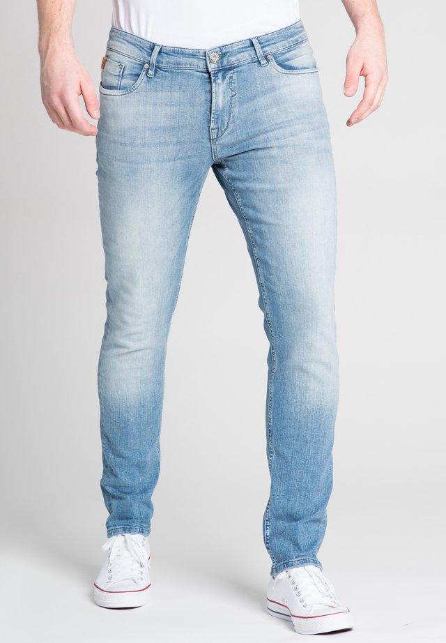 MARCEL - Slim fit jeans - hellblau
