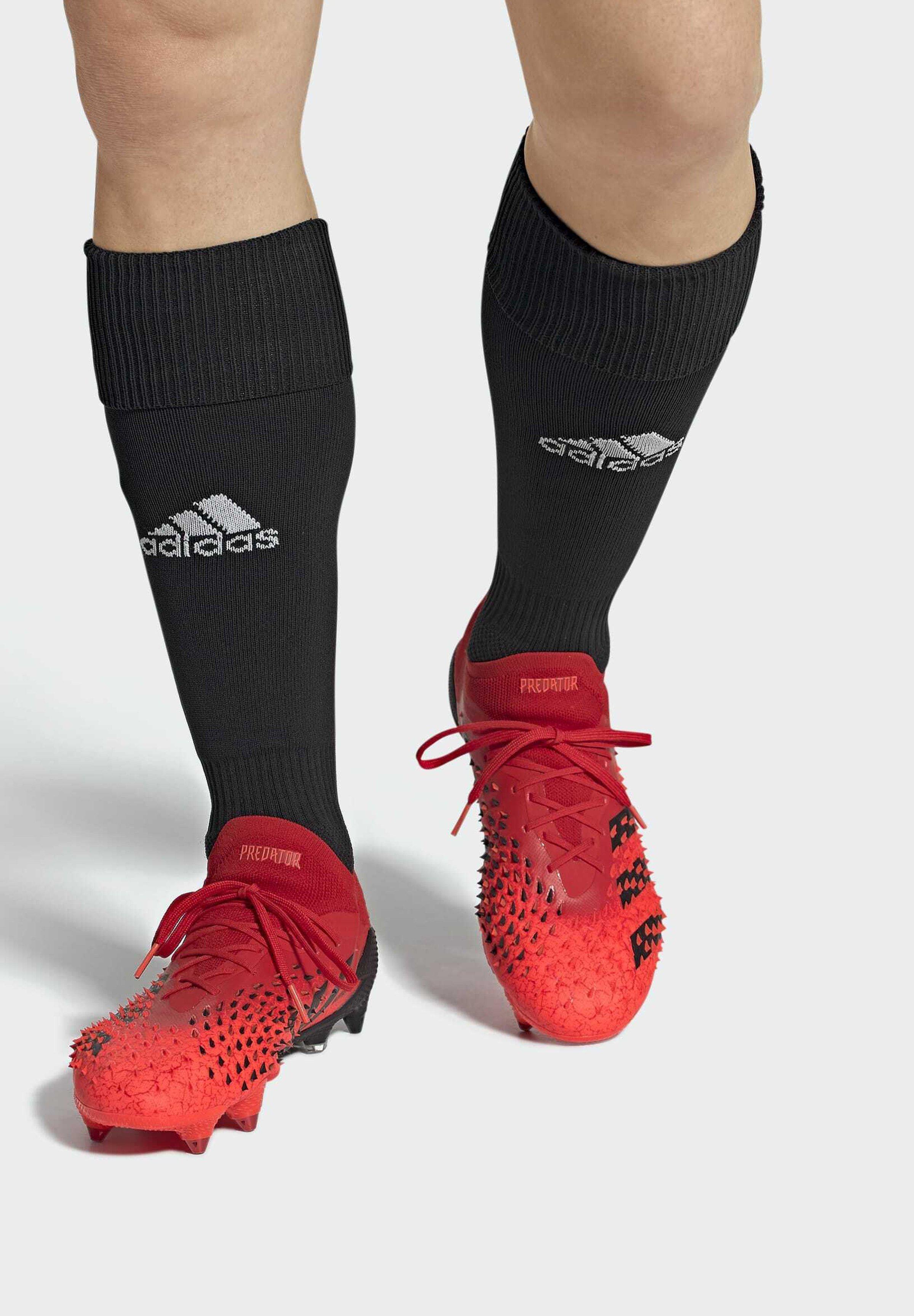 Uomo Scarpe da calcetto con tacchetti