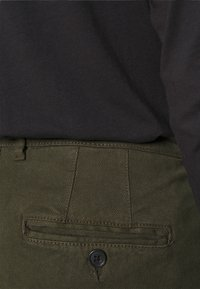 Selected Homme - Chino kalhoty - forest night - 4