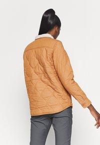 Burton - GRACE - Winter jacket - true penny - 3