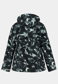 Ulla Popken - Soft shell jacket - multicolor - 3