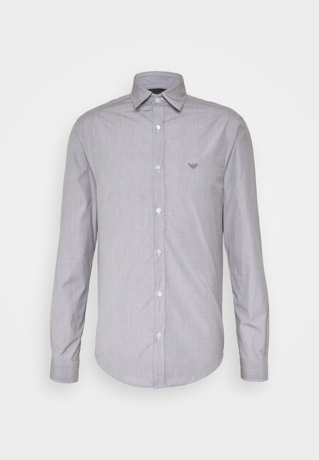 CAMICIA - Košile - grey
