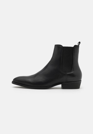 BIABECK CHELSEA BOOT - Bottines - black