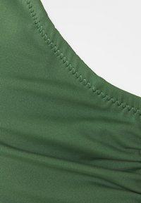 DORINA - BILBAO - Bikini top - green - 2