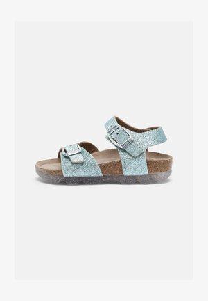 Sandals - türkis