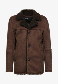 INDICODE JEANS - CROCKFORD - Light jacket - demitasse - 5