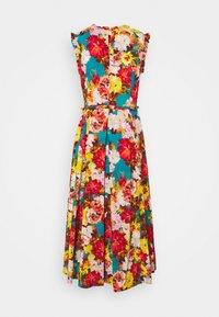 Thought - RAMO MEXICANO SHIRRING DRESS - Day dress - multi - 1