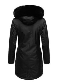 Navahoo - Winter coat - black - 2