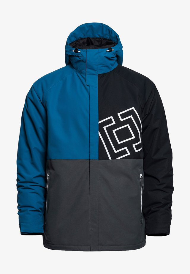 TURNER - Veste de snowboard - seaport