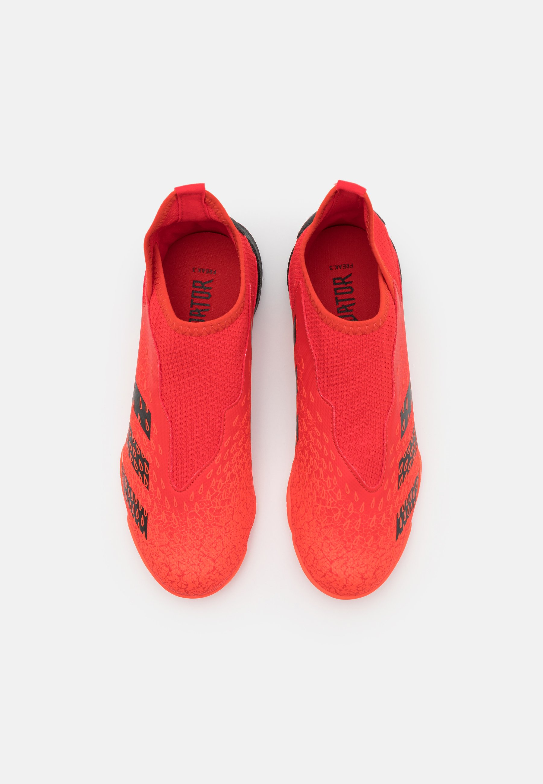 Enfant PREDATOR FREAK 3 UNISEX - Chaussures de foot en salle