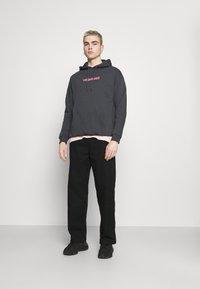 YOURTURN - UNISEX - Sweatshirt - dark grey - 1