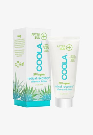 ER+ RADICAL RECOVERY AFTER-SUN LOTION 180 ML - Aftersun - -