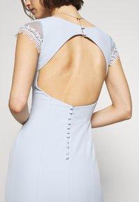 Jarlo - MAIA - Společenské šaty - powder blue - 3