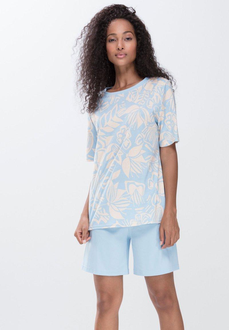 mey - Pyjama set - dream blue