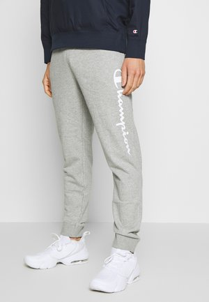 CUFF PANTS - Jogginghose - grey